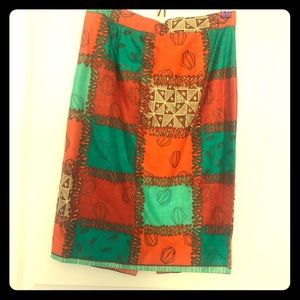 Dresses & Skirts - Ankara skirts